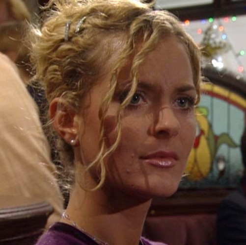 15 coronation street characters from the 2000s that will. Black Bedroom Furniture Sets. Home Design Ideas