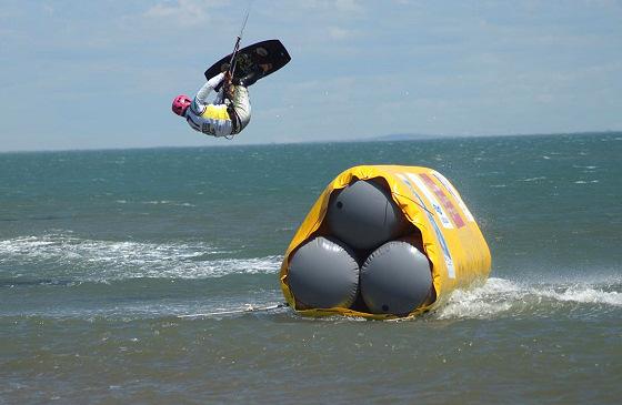 kiteboardercross