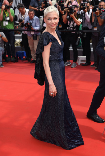 Wonderstruck Premiere - 70th Cannes Film Festival
