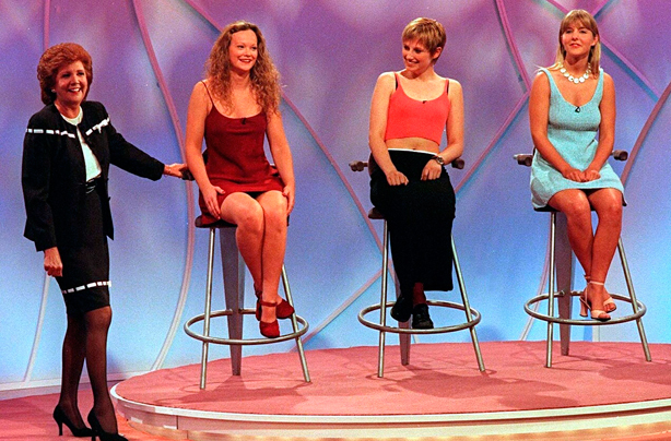 blind date show youtube Channel 5 said the dating show had blind date to air first lgbt episode to coincide with london's pride parade blind date to air first lgbt episode to coincide.