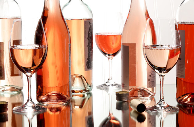 16 rose wines to pop open for spring or anytime