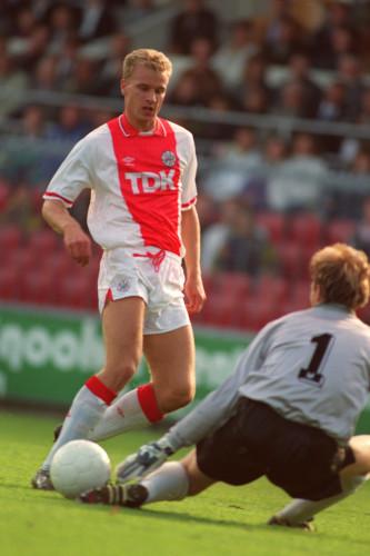 Soccer - Ajax