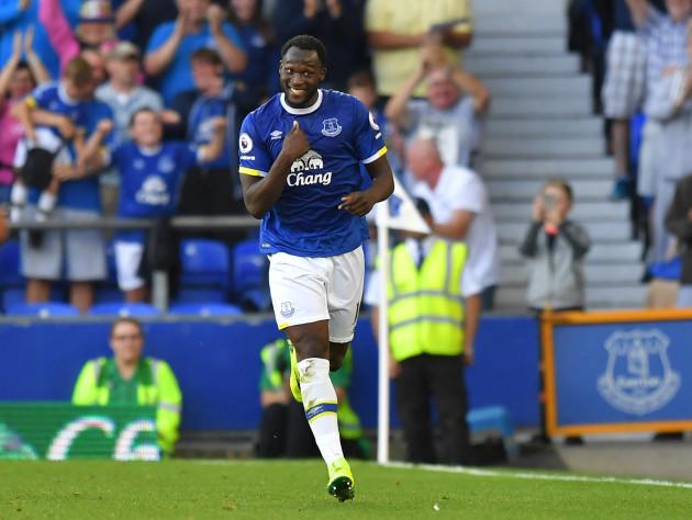 Everton v Middlesbrough - Premier League - Goodison Park