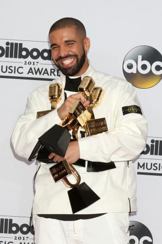 CA: 2017 Billboard Awards Press Room - Las Vegas