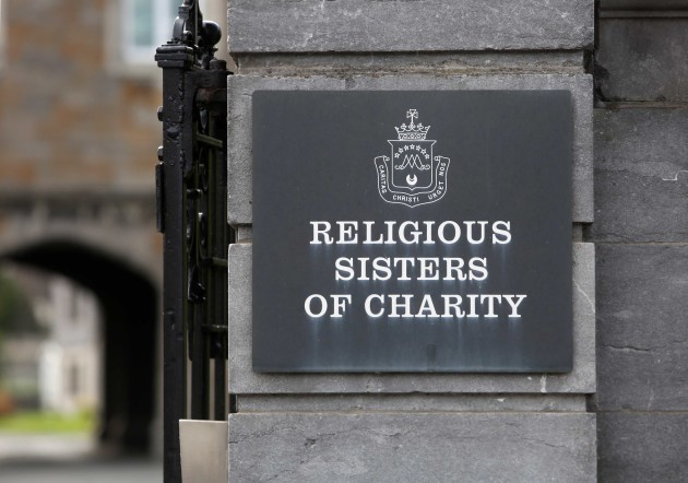 File Photo THE RELIGIOUS SISTERS of Charity have announced that they will end their involvement with the St Vincent's Hospital Group –