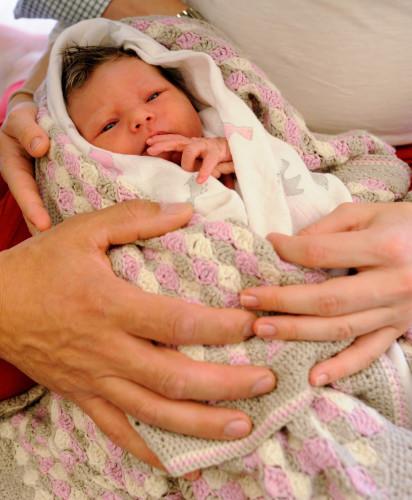 Newborn Centre at UKE expanded