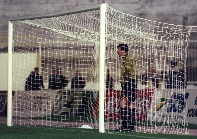 Alan Kelly 9/10/1999