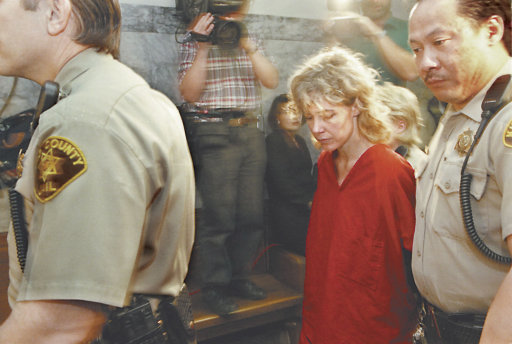 Mary Kay Letourneau and Husband Seperate
