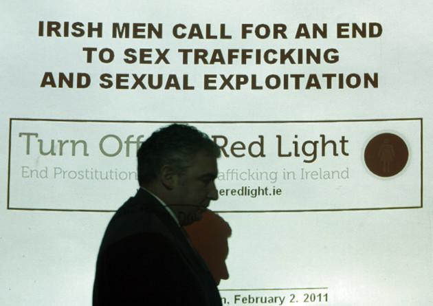 Legalize the Sex Trade