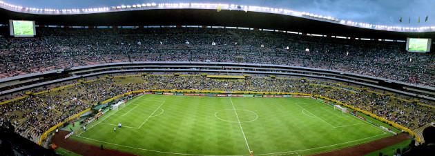 Soccer - FIFA Confederations Cup - Final - Brazil v Mexico