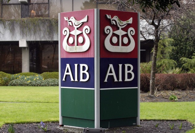 File Photo AIB has been fined Û2.27m by the Central Bank for breaches of money laundering and terrorist financing regulations.