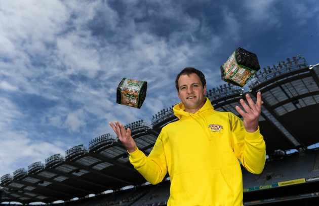 GAA/GPA in partnership with Pat the Baker announce the launch of a new Protein Bread