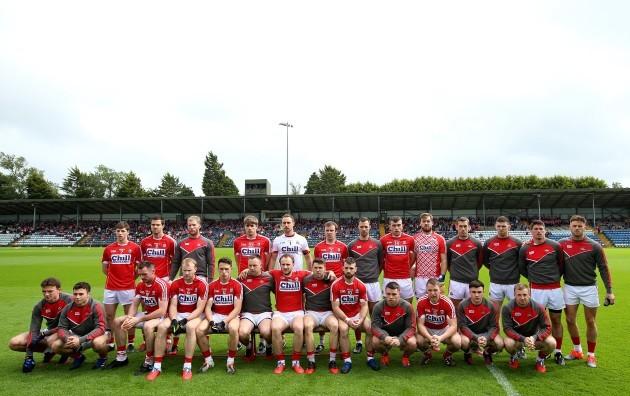 Cork team