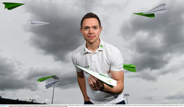 Aer Lingus Dublin GAA Autumn Transatlantic Offers