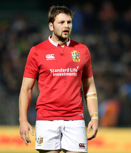 Stuart Hogg ruled out of Lions Tour after gut-wrenching news confirmed