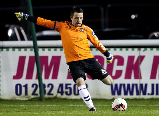 Brendan Clarke