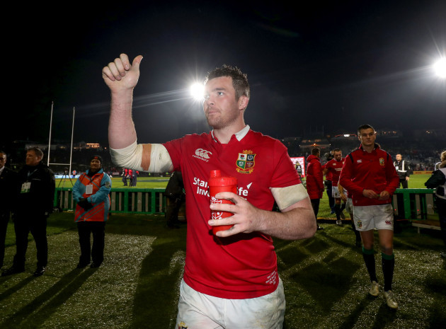 Stephen Donald to lead Chiefs vs British and Irish Lions