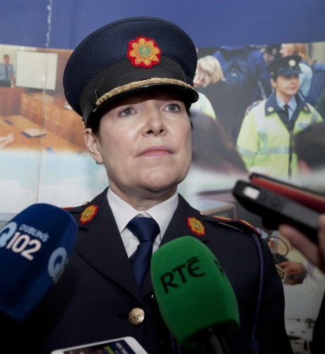 File Photo Maurice McCabe's Smear Campaign