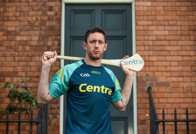 Centra Hurling Media Launch