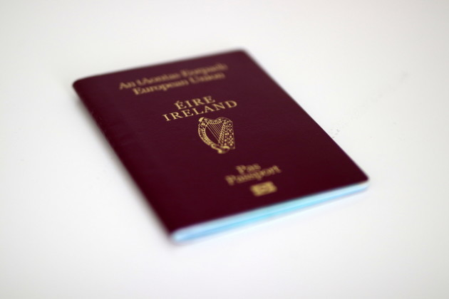 Concern In Passport Office As 66000 Applications Outstanding And