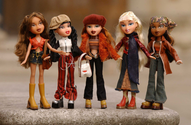 here s why bratz dolls were far superior to barbies the daily edge