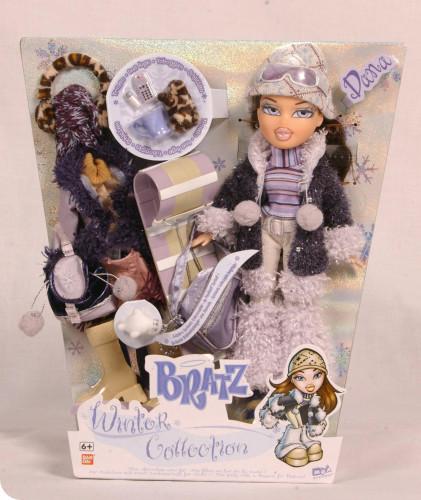 Dream Toys 2003