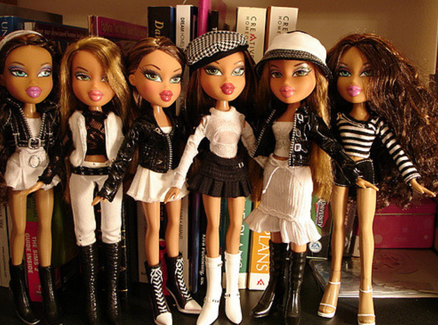 Here S Why Bratz Dolls Were Far Superior To Barbies 183 The