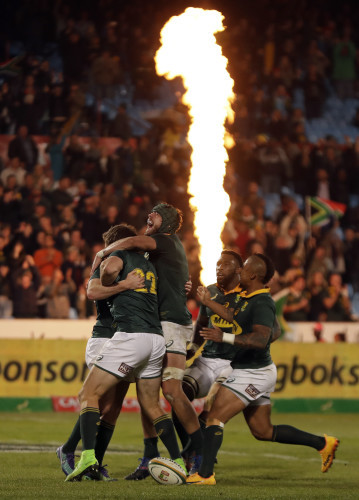 South Africa France Rugby