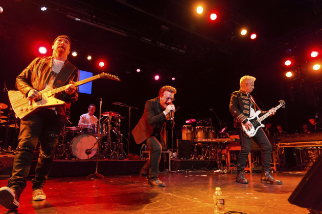 13th Annual MusiCares MAP Fund Benefit Concert - Show