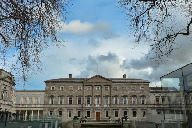 Ireland: Dublin Daily Life