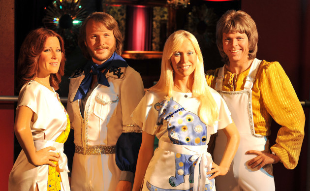 Immersive ABBA exhibition to open in London later this year