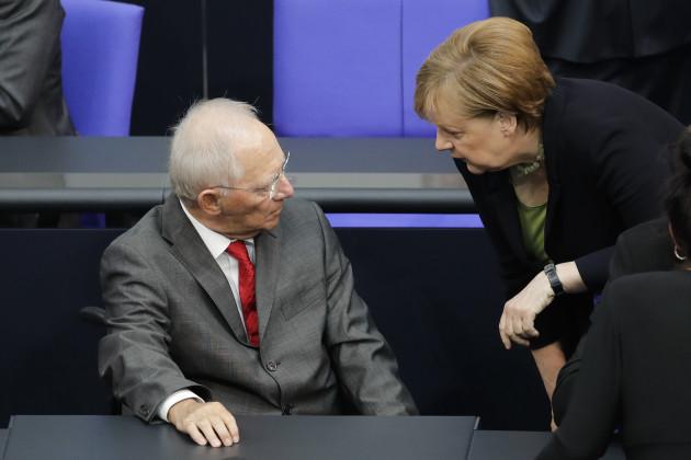 Germany Kohl