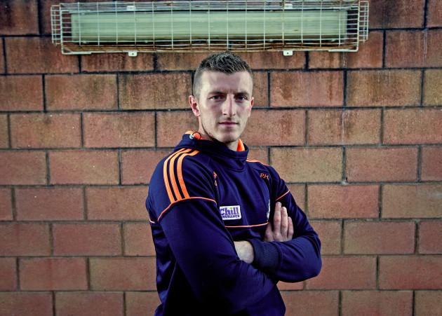 Patrick Horgan