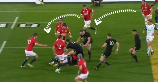 New Zealand media attack referee Romain Poite's late penalty U-turn