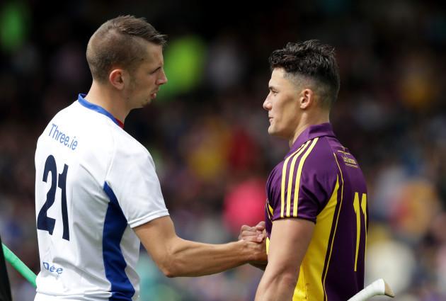 GAA football and hurling draws made