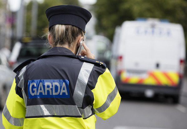 29-year-old man arrested in connection with Swords murder