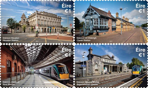 Railway 4 Small