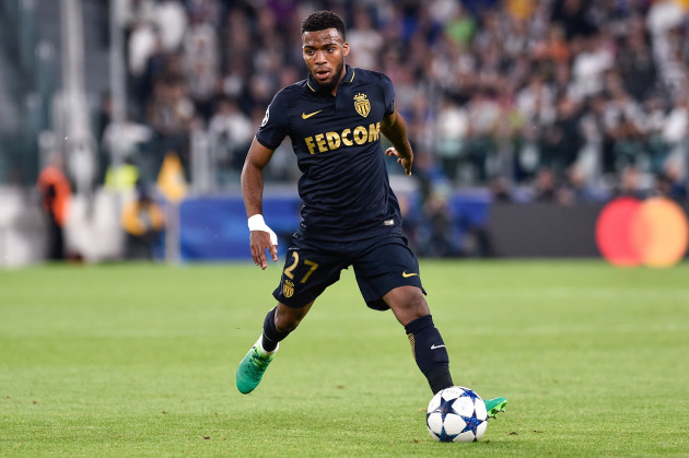 Monaco defender set to join Man City for £52m