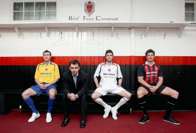 Bohemians new signings