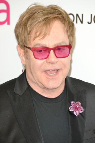 The 85th Academy Awards - 21st Annual Sir Elton John Oscar Party - Los Angeles