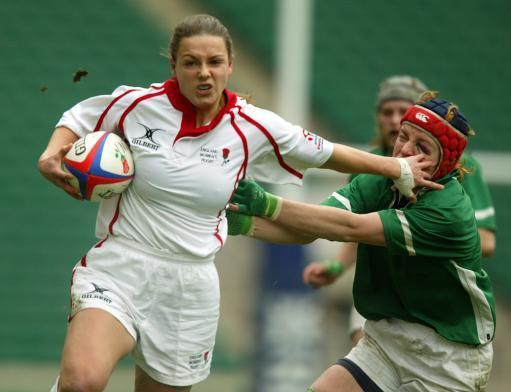Rugby Union - The Womens RBS Six Nations Championship - England v Ireland