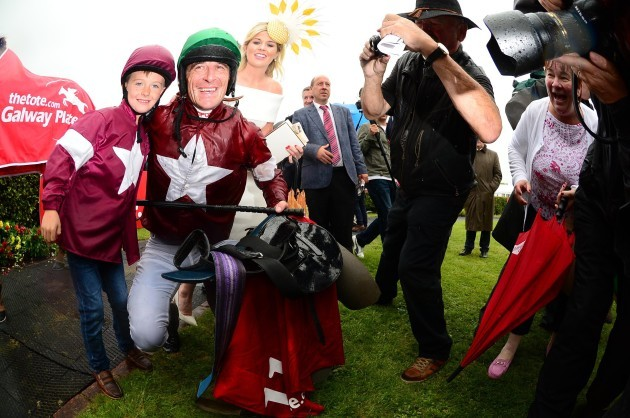Galway Summer Festival 2017 - Day Three - Galway Racecourse