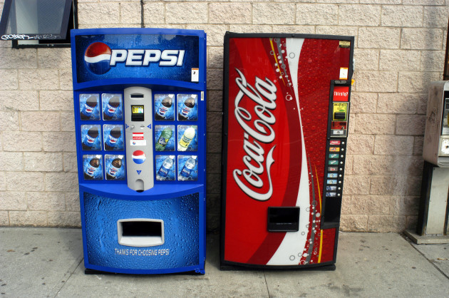 NY: Soda sales decrease for 12 years in a row