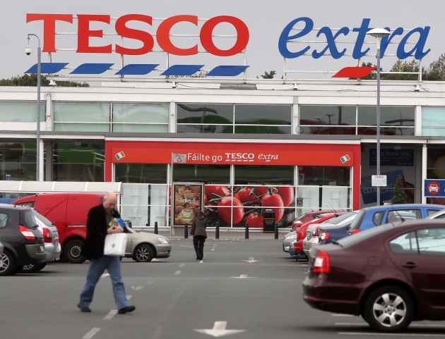 File Photo Five more Tesco stores have voted for industrial action this month.