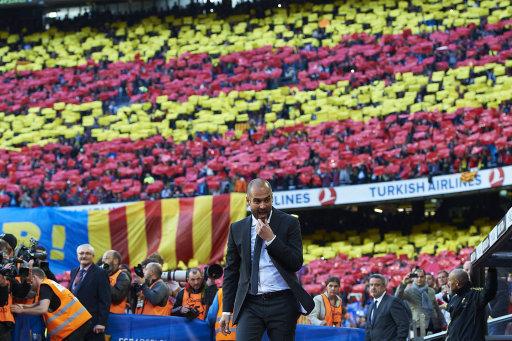Primera Division La Liga, FC Barcelona - Real Madrid