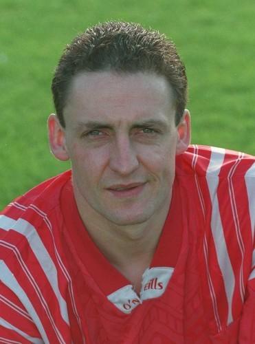 Eddie Gormley 1996