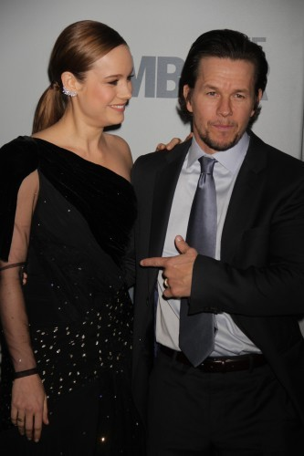 'The Gambler' Premiere - New York