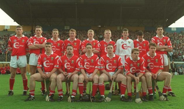 Cork Under 21 1997