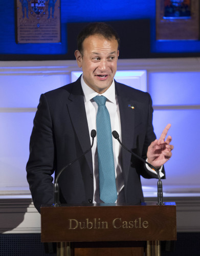 Irish Taoiseach Leo Varadkar to visit Canada