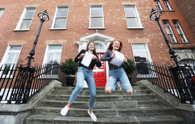 7251 Leaving Cert Results
